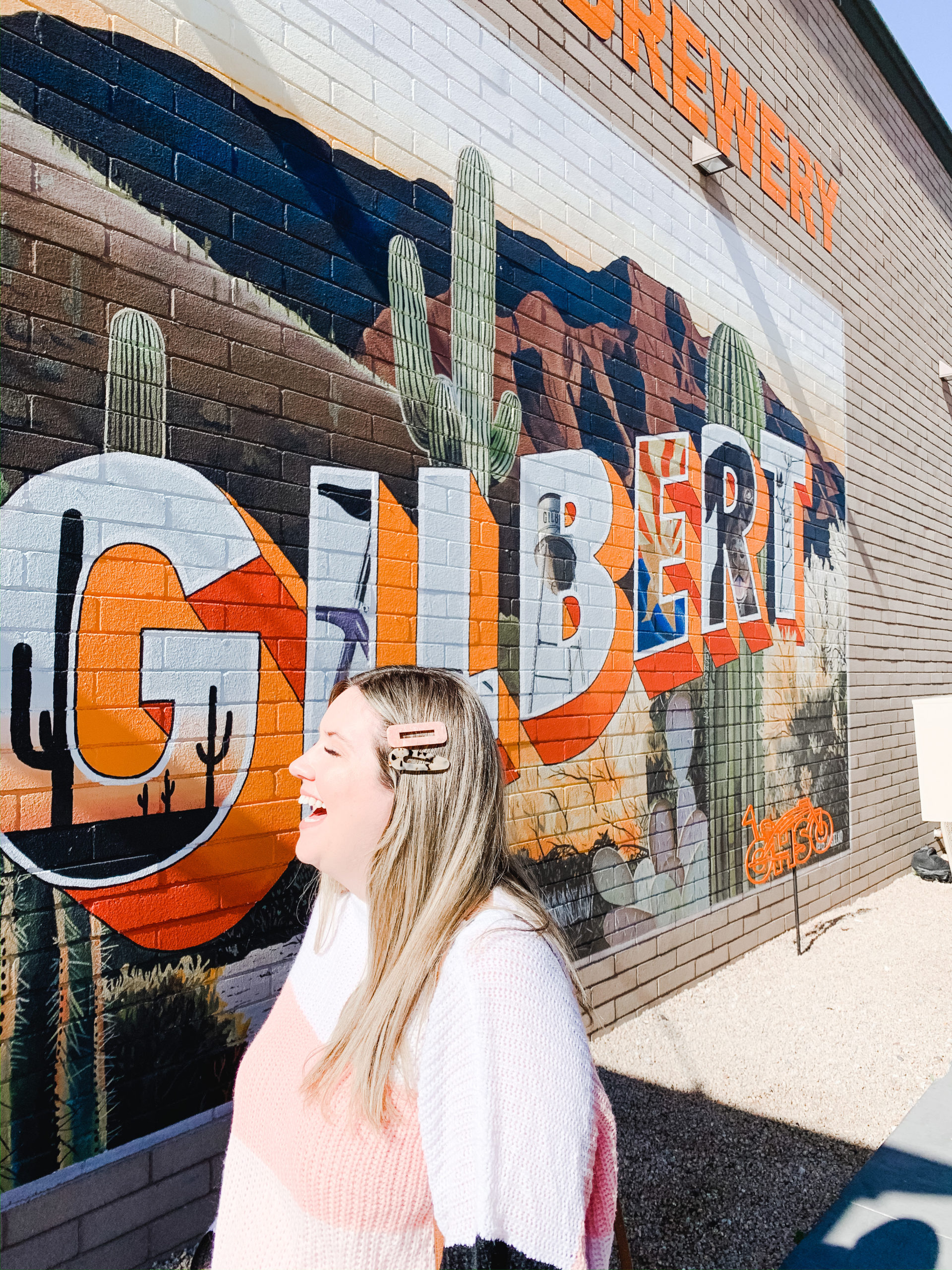 Downtown Gilbert Insta-Worthy