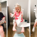 How We Potty Trained in Three Days