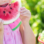 Encouraging Healthy Eating for Kids: Back to Basics