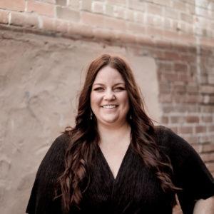 Danielle Shaw 2020