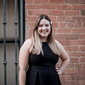 Kelsey Glynn 2020