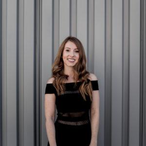 Kristina Bishop 2020