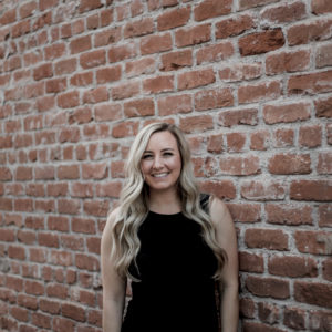 Nicole White 2020