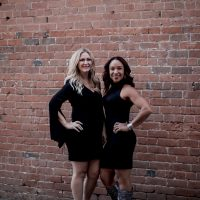 Lisa and Michelle Bio Page