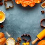 Pumpkin Treats are Always a Good Idea