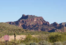 red mountain, mesa, az