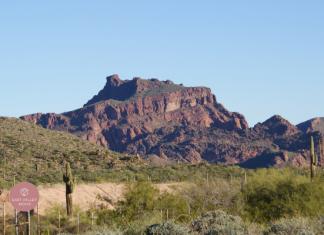 red mountain, mesa, az